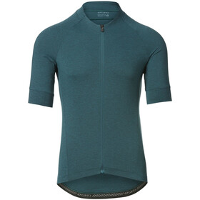 Giro New Road Maillot Hombre, true spruce heather
